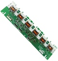 SSI320_12C01, Inverter, PCB REV 0.4, б/у