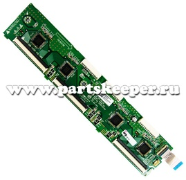 EAX61157102, EBR62646705, YDRV Up, PCB REV.A, б/у